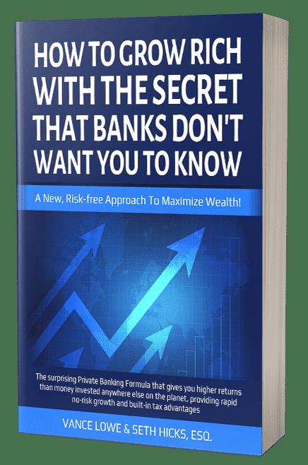 e-book How to grow rich